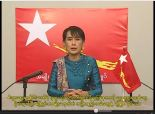 Aung San Suu Kyi 2012 by-election campaign speech