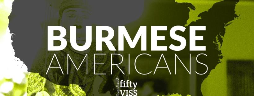 Burmese Americans
